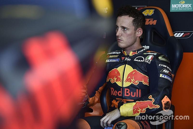 Espargaro 'voelde armen en benen niet' na Brno-crash