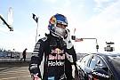 Supercars Ipswich Supercars: Van Gisbergen leads frantic second practice