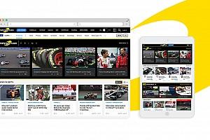 General Motorsport.com hírek Megváltozik a Motorsport.com magyar kiadása!