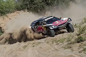 Dakar Ultime notizie Dakar, Sainz resta prudente: