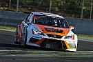 TCR Italia Due SEAT DSG della Wimmer Werk Motorsport pronte per Gross e Benninger