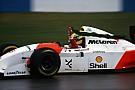 Donington Historic Festival ganz im Zeichen von Ayrton Senna