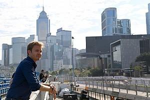 Formel 1 News Neuer Job in der Formel E? Rosberg hat