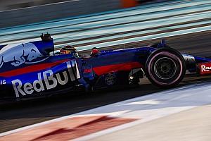 Fórmula 1 Noticias Toro Rosso cree que es pronto para preocuparse por las penalizaciones de Honda