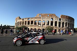 ERC Ultime notizie Roma resta nel calendario ERC nel 2018, torna la Polonia