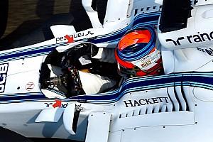 Williams, Kubica ile testlerde neler öğrendi?