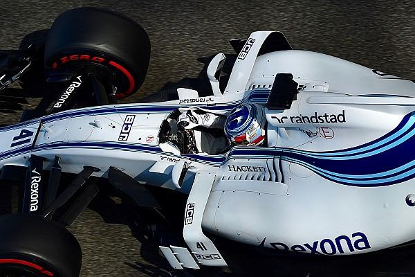 Williams tunda pengumuman pembalap hingga Januari