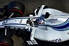 F1 Williams asegura que no eligieron a Sirotkin por su dinero