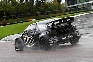 World Rallycross Breaking news BTCC champion Sutton eyes rallycross outing after test