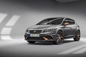 Automotive Noticias de última hora Los coches más potentes 'Made in Spain'