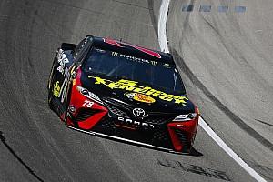 NASCAR Cup Breaking news Furniture Row Racing, Martin Truex Jr. looking for new sponsor