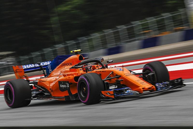 McLaren, Britanya yetkililerinin soruşturmasına dahil oldu