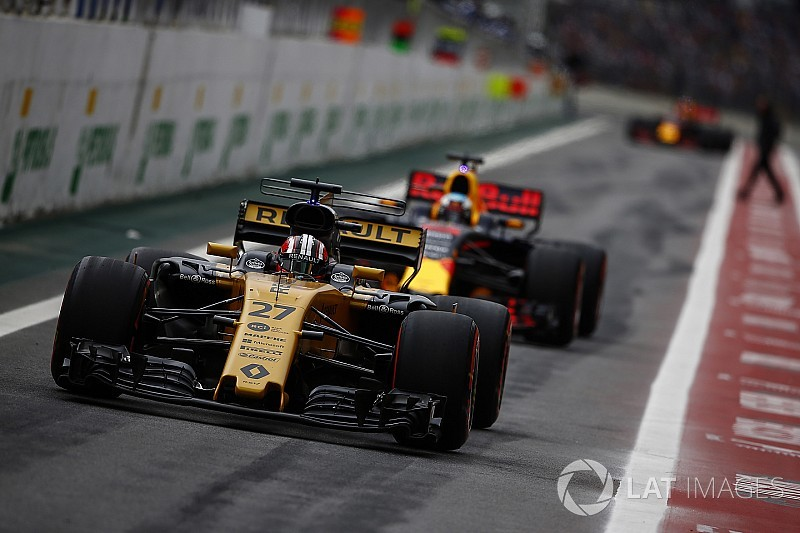 """Renault aims to """"fully match"""" Red Bull by 2019"""