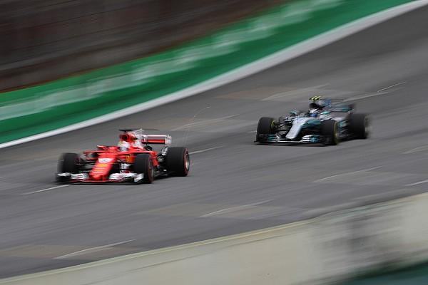 Formule 1 Actualités La FIA exige les mêmes modes moteur entre écuries d'usine et clientes