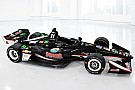 Ed Carpenter Racing reveals Pigot's livery for St. Pete