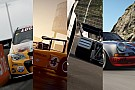 eSports Дайджест симрейсинга: тест-трек Porsche в Project CARS 2
