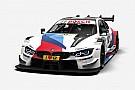DTM BMW представила раскраски своих машин в DTM на сезон-2018