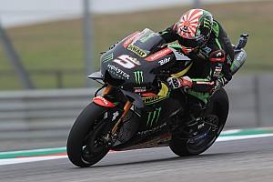 Zarco está cerca de firmar con KTM para 2019