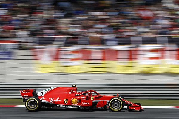 Fórmula 1 Análisis Por qué Raikkonen es la referencia real del nivel de Ferrari en 2018
