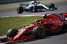 Fórmula 1 Raikkonen cree que la jerarquía de la F1 en 2018 es impredecible