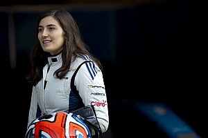 "GP3 Breaking news Calderon convinced ART GP3 squad is ""beatable"""