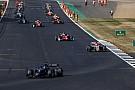 FIA F2 F2 teams set to test engine and clutch fixes