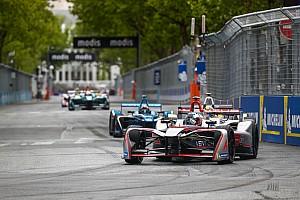 Формула E Новость Mercedes выставит команду в Формуле Е. Пока под названием HWA