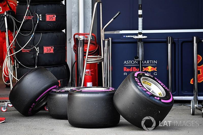 Agresszív gumiválasztást ígér a Pirelli a Spanyol Nagydíjra