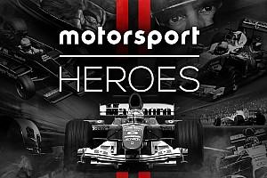 General Informations Motorsport.com Motorsport Network s'associe avec le producteur de