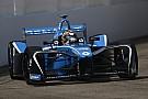 Formule E Buemi insatisfait après avoir