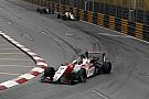 Ф3 Илотт обогнал Эрикссона и выиграл субботнюю гонку Ф3 в Макао
