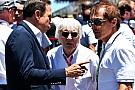 Ecclestone, Vietnam'ın F1'e ev sahipliği yapacağını düşünüyor