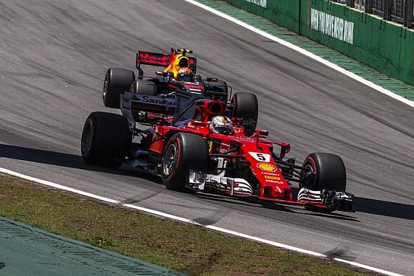 Formula 1 Ultime notizie Red Bull chiede 4 motori per il 2018. Ferrari non cambia le regole