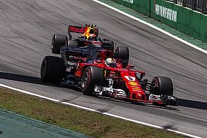 Red Bull ha chiesto 4 motori per il 2018. Ferrari non vuole cambiare le regole