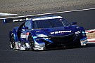 Super GT Honda scores 1-2 on second Super GT test day