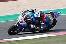 Moto2 Moto2 Qatar: Marquez vindt vertrouwen met koppositie in warm-up