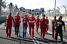 Formula 1 Fotogallery: Melbourne si prepara a ospitare il primo GP 2018 di F.1