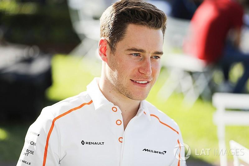 Vandoorne: McLaren ikinci yarıda çok daha güçlü olacak