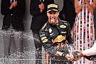 Fórmula 1 Ricciardo logró ganar en Mónaco con solo seis marchas en su coche
