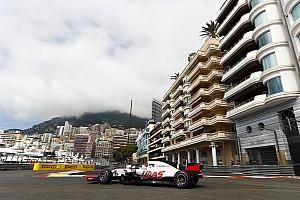 Formel 1 Ergebnisse Ergebnis: Formel 1 Monaco 2018, 2. Freies Training