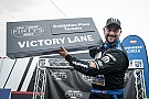 NASCAR Canada Andrew Ranger makes the most of overtime to capture win at Toronto
