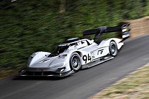 Goodwood Festival of Speed : la domenica in diretta video