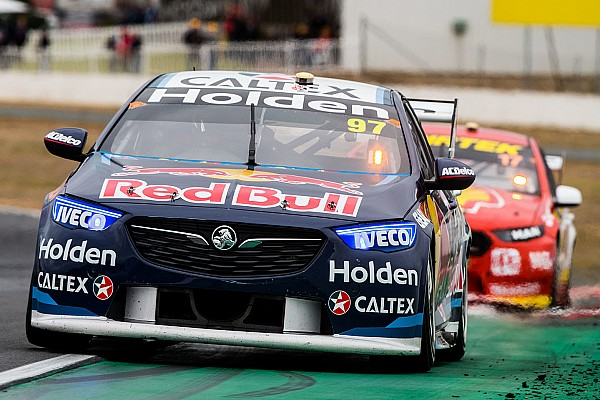 Supercars Breaking news Van Gisbergen calls for improved qualifying form