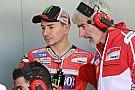 En Ducati creen que las normas se cambian para perjudicarles