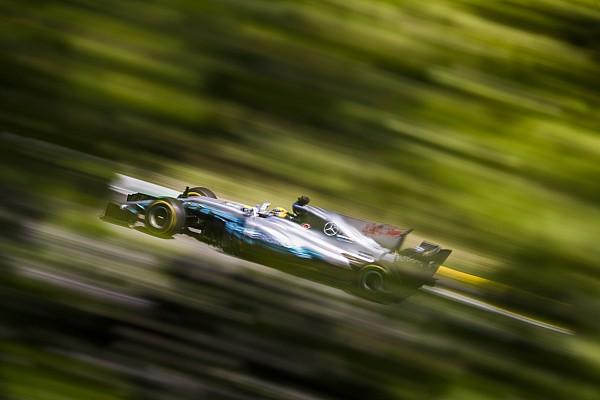 Formule 1 Red Bull: Le rythme du nouveau moteur Mercedes est