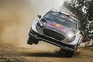 WRC Ultime notizie Il Rally del Giappone potrebbe rientrare nel calendario WRC dal 2019