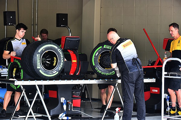 Pirelli batalkan tes F1 Interlagos usai insiden perampokan