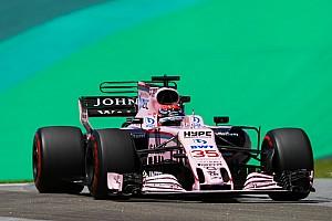 F1 Noticias de última hora Russell, cerca de convertirse en piloto reserva de Force India