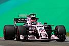Force India vuole Russell come pilota di riserva per il Mondiale 2018