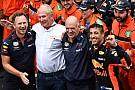 Fórmula 1 Ricciardo ganó en Mónaco con seis marchas